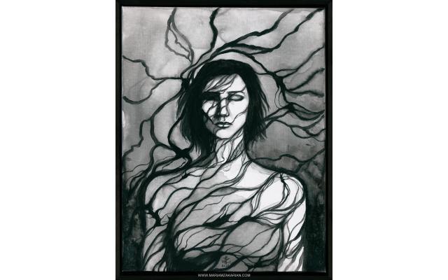 Mariam Zakarian, Memory